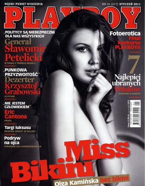 ZKDP: Playboy wrócił na pozycję lidera Playboy 13025203941