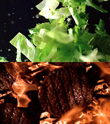Burger King z pierwszą wizerunkową kampanią TV w Polsce (wideo) Burger King 1304513739