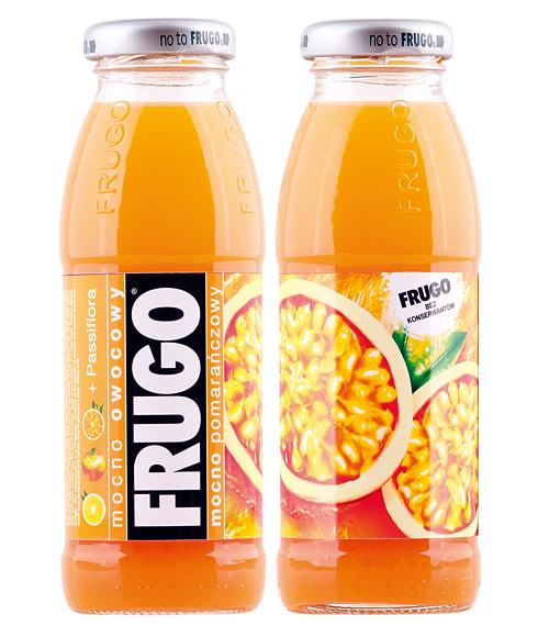 Długi weekend z Frugo FoodCare 1308833192