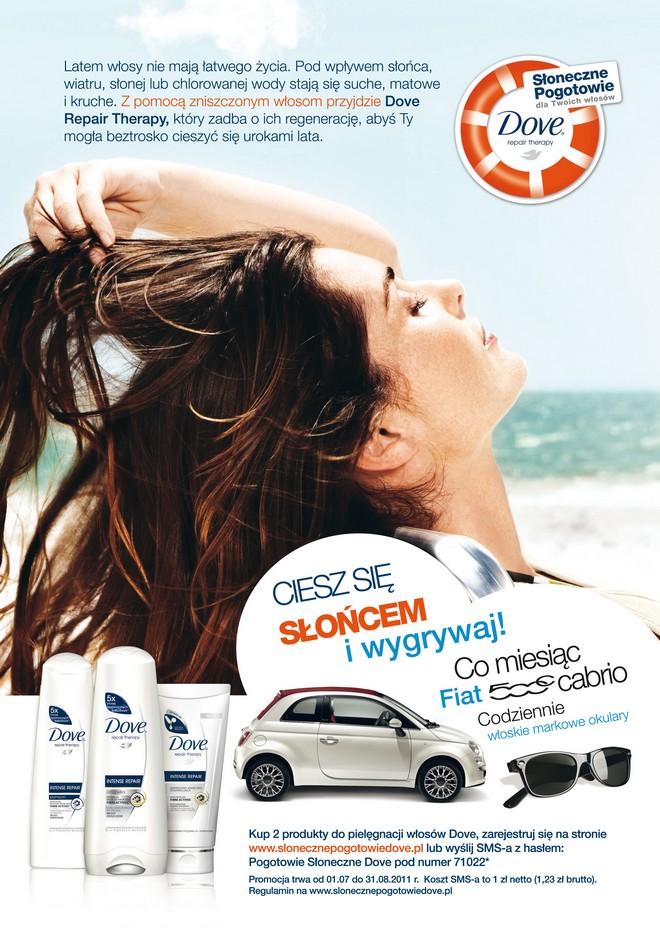 IQ Marketing dla marki Dove Unilever 1310678080