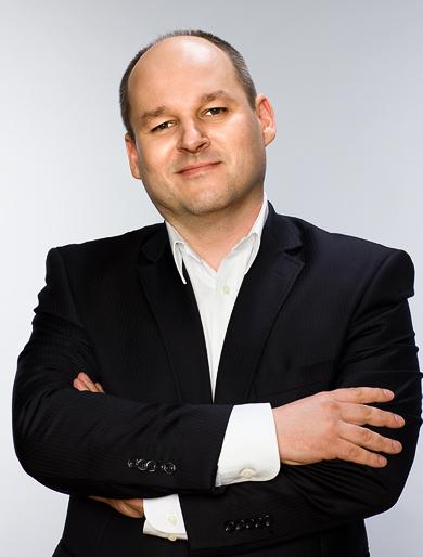Jędrak nowym dyrektorem działu strategii w Adv.pl Adv.pl 1311676453