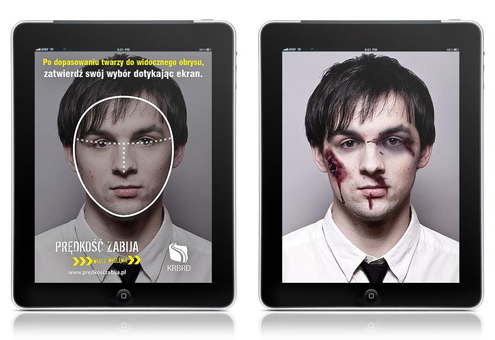 """""""Prędkość zabija"""" także na iPadzie Adv.pl 1312132012"""