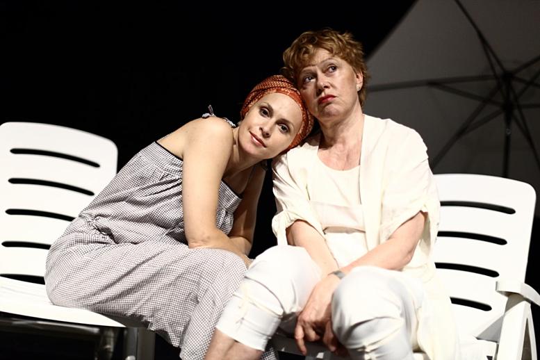 Zobacz matkę i córkę razem na scenie (konkurs) Konkurs 1314134544