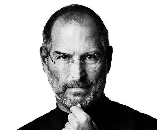 Steve Jobs nie żyje Steve Jobs 1314254607
