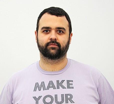 Marek Dorobisz dyrektorem kreatywnym Next Kariera 1320849730