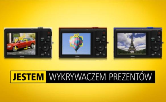 Nikon postawił na polskie spoty (wideo) Nikon 1322169905