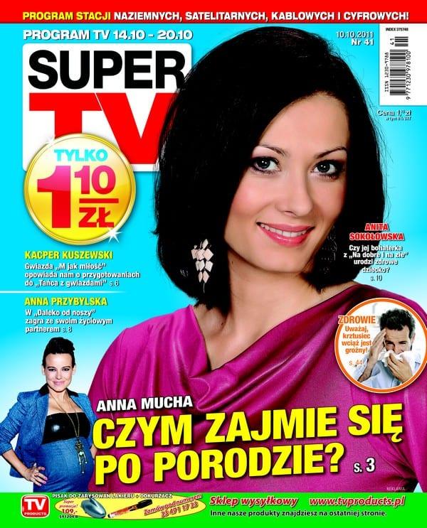 Tele Tydzień liderem, Super TV z największą stratą ZKDP 1324649020