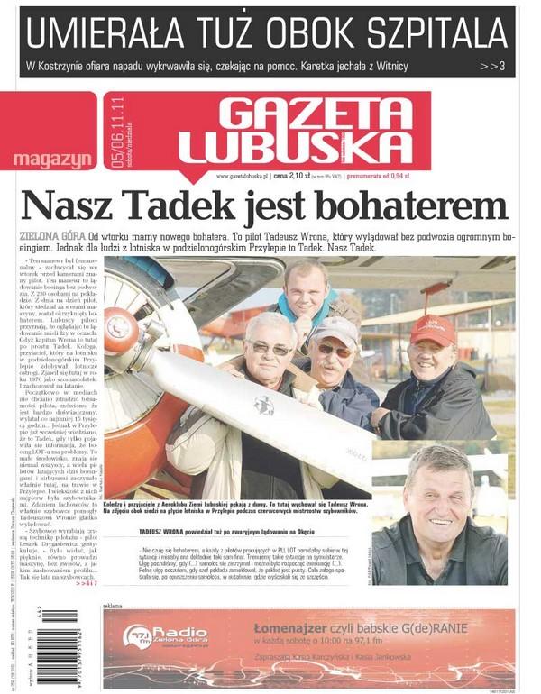 Dzienniki regionalne nadal w dół ZKDP 1325777879