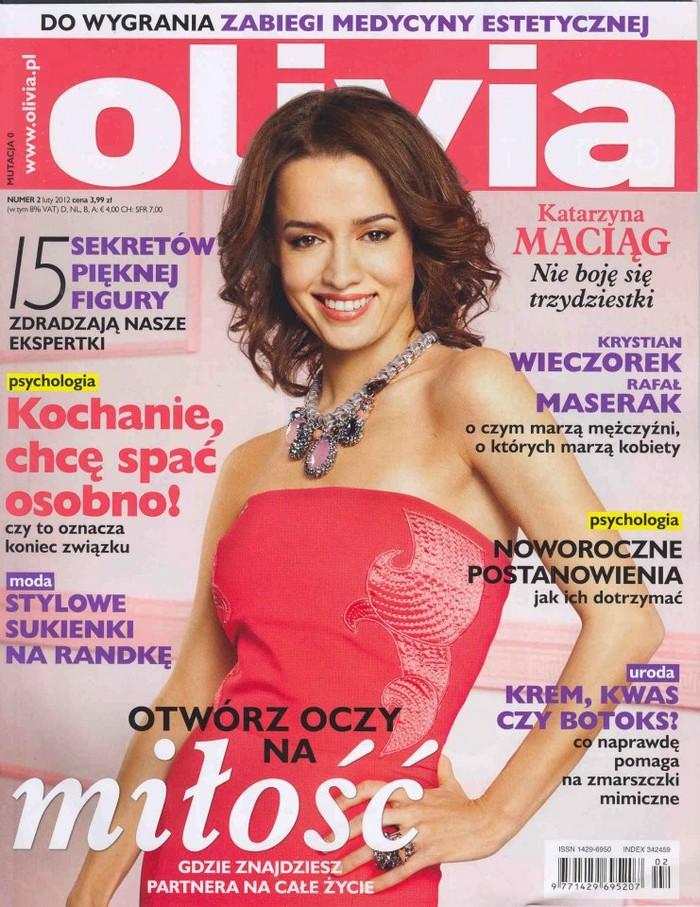 Bauer kupuje Olivię od Marquarda Marquard Media Polska 1330353983