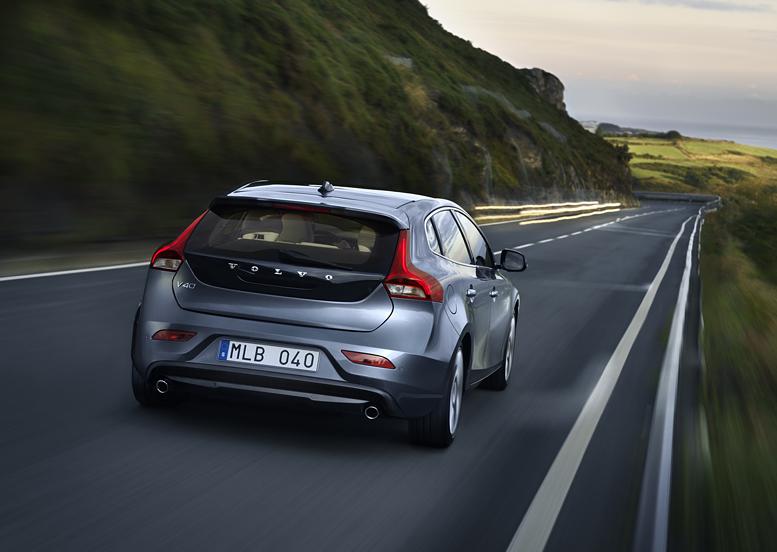Nowe Volvo zadebiutuje na Facebooku Volvo 1330961033