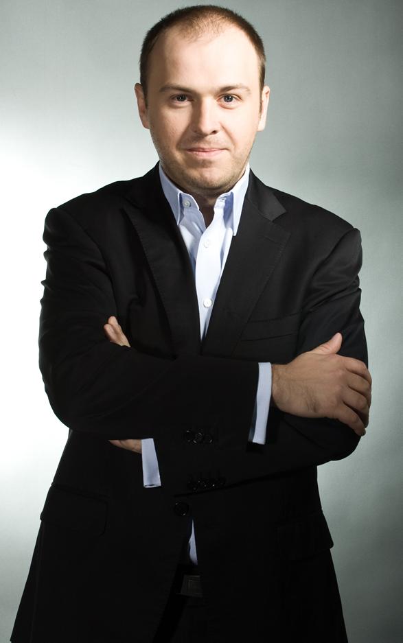 Mocek dyrektorem zarządzającym Carat Polska Carat 1331030829