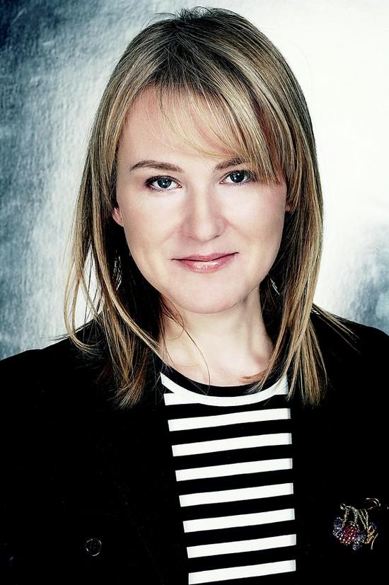Monika Klimczak redaktor naczelną miesięcznika Shape Marquard Media Polska 1337174322