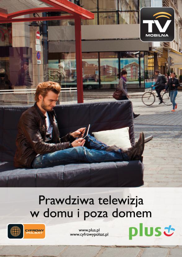 TV Mobilna: 20 kanałów za 19,90 zł Polkomtel 1338811121