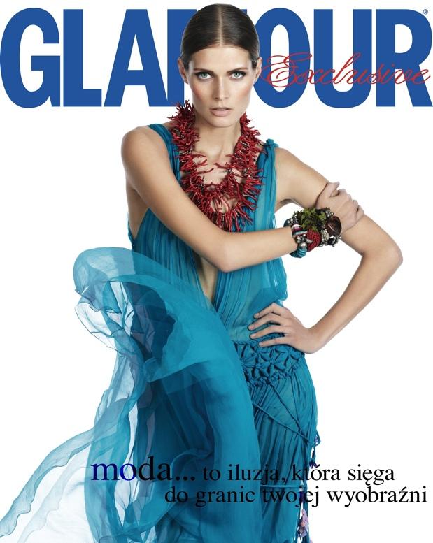 Glamour Exclusive ponownie w sprzedaży Glamour 1340795598