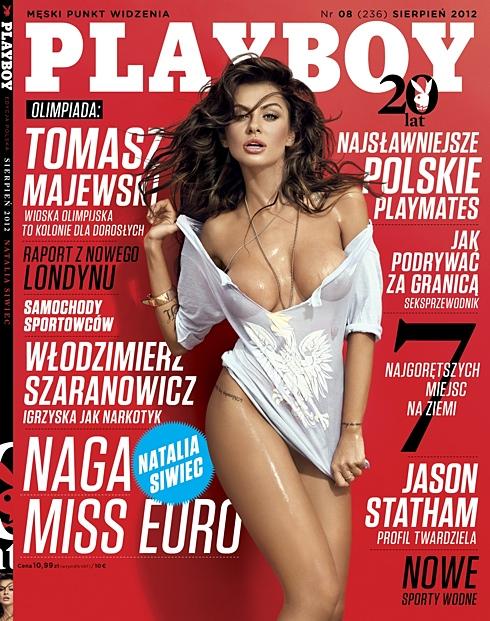 Natalia Siwiec nago w Playboyu Playboy 13432316381