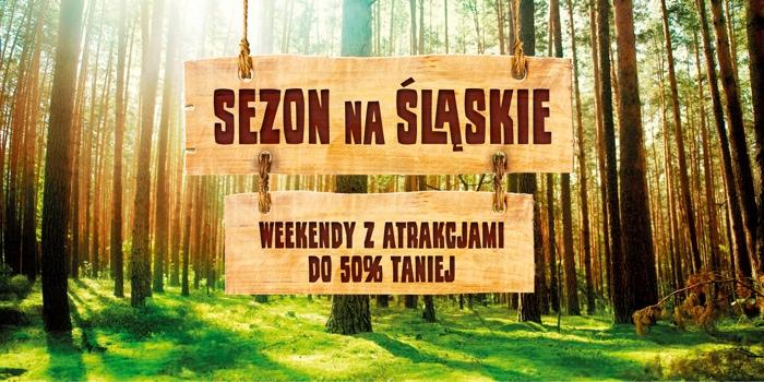 Sezon na Śląskie zachęca do spontanicznych wyjazdów ZenithOptimedia 1347462005