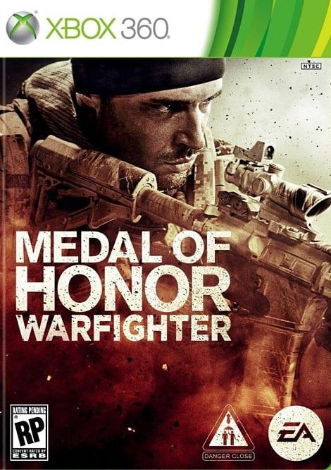"Edelman odpowiada za promocję gry ""Medal of Honor: Warfighter"" Edelman 1347887721"