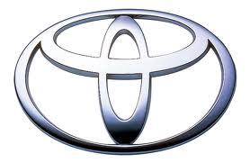 Toyota odzyskała pierwsze miejsce Toyota 1359457733