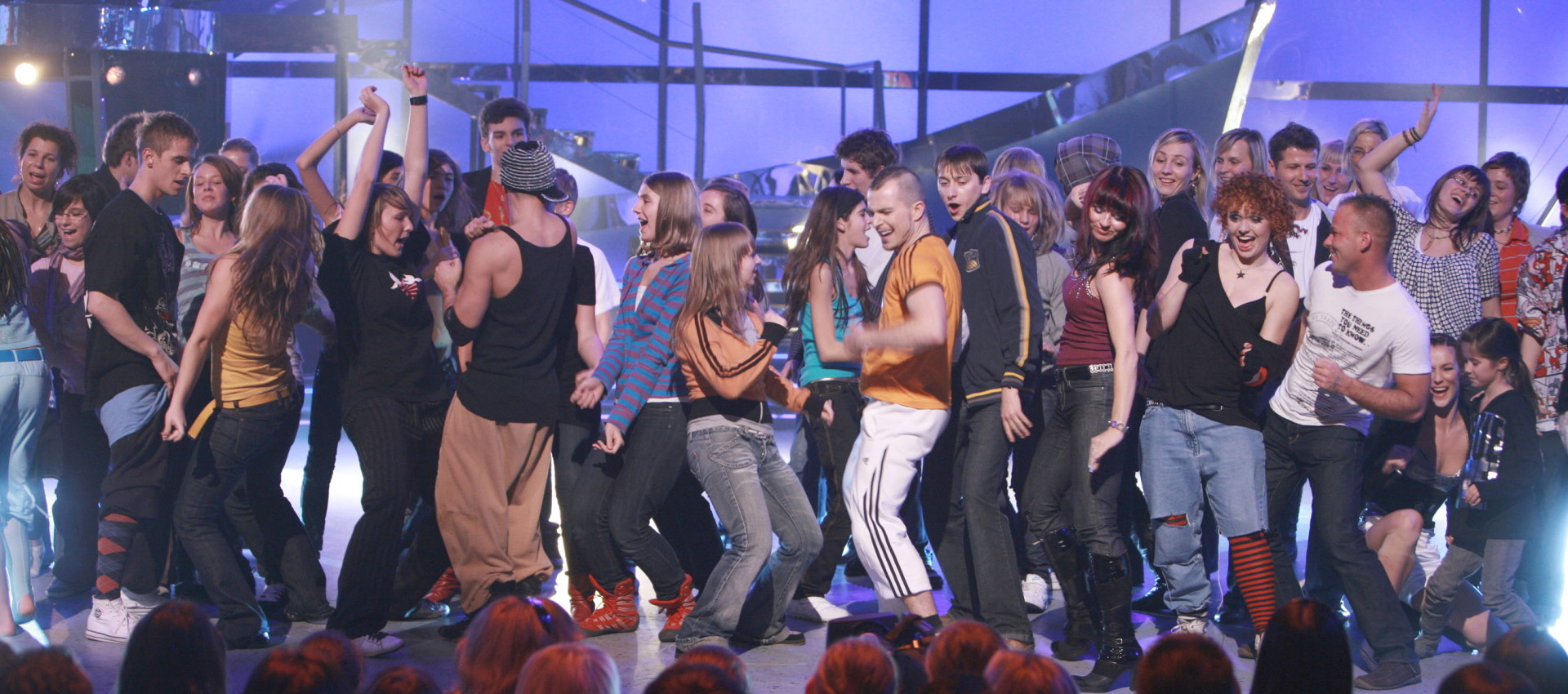 "2,96 mln widzów ""You can dance"" Kinga Rusin 1196686449"