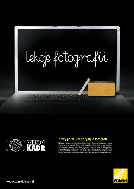Nikon promuje swój serwis o fotografii Nikon 1220352536