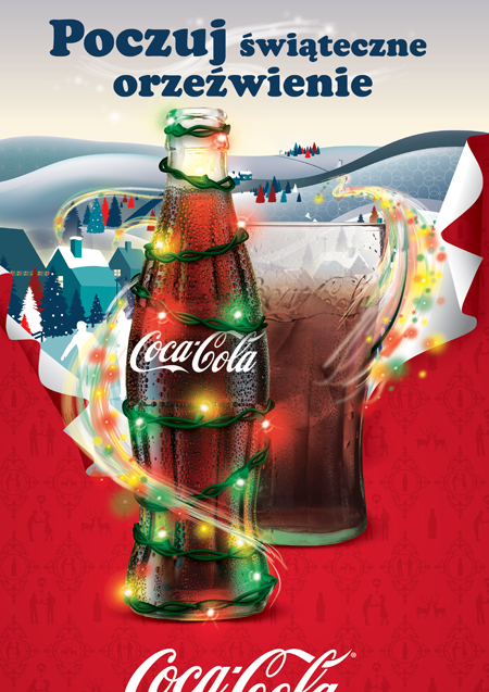 Świąteczna Coca-Cola Edelman 1227541835