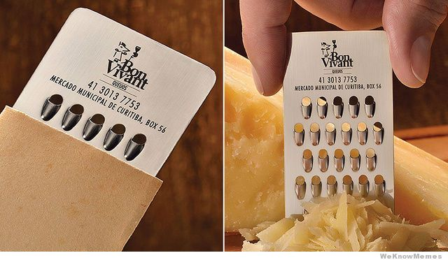 cheese-grater-business-card