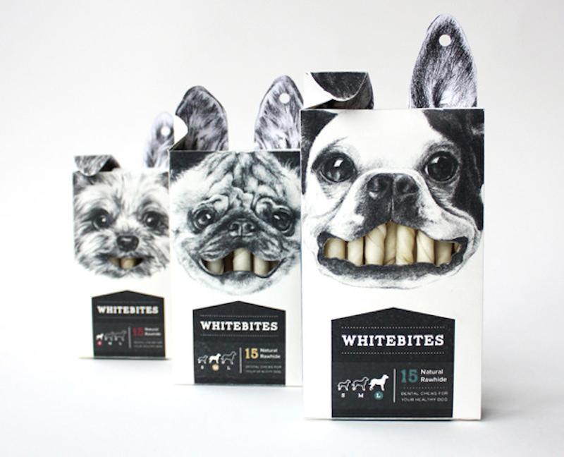Whitebites
