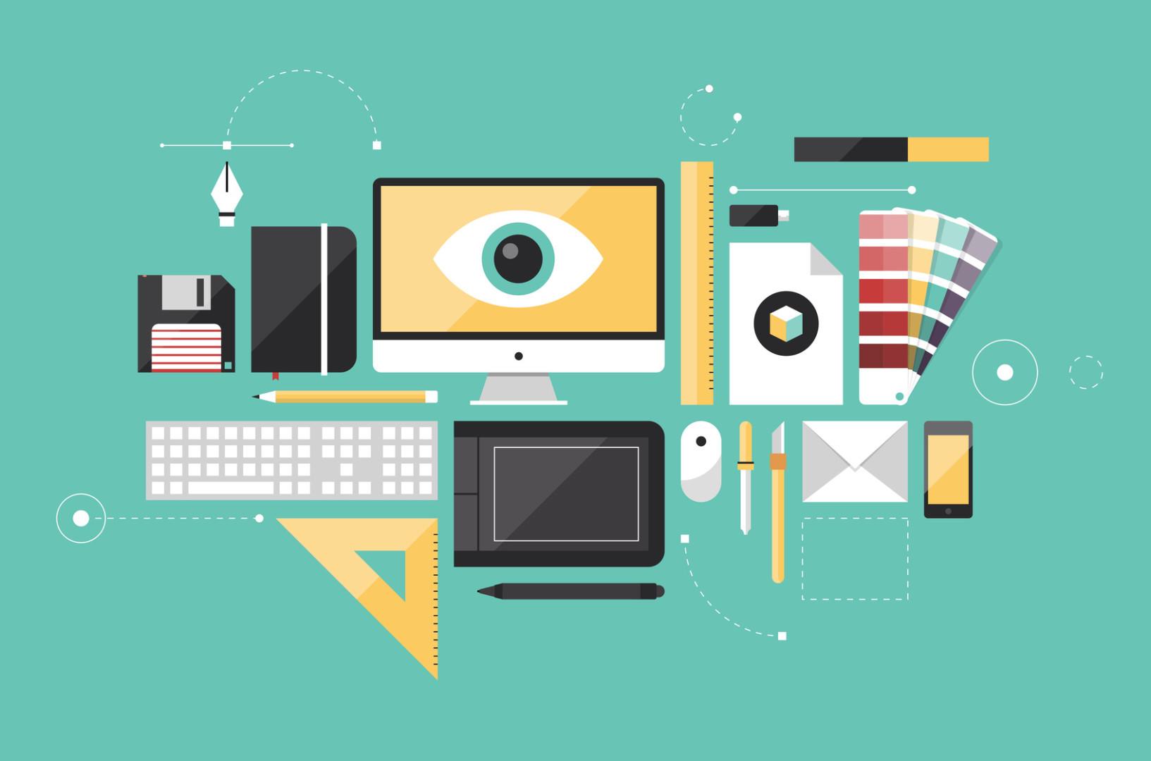 20 kreatywnych opakowań marka mediaruncreative