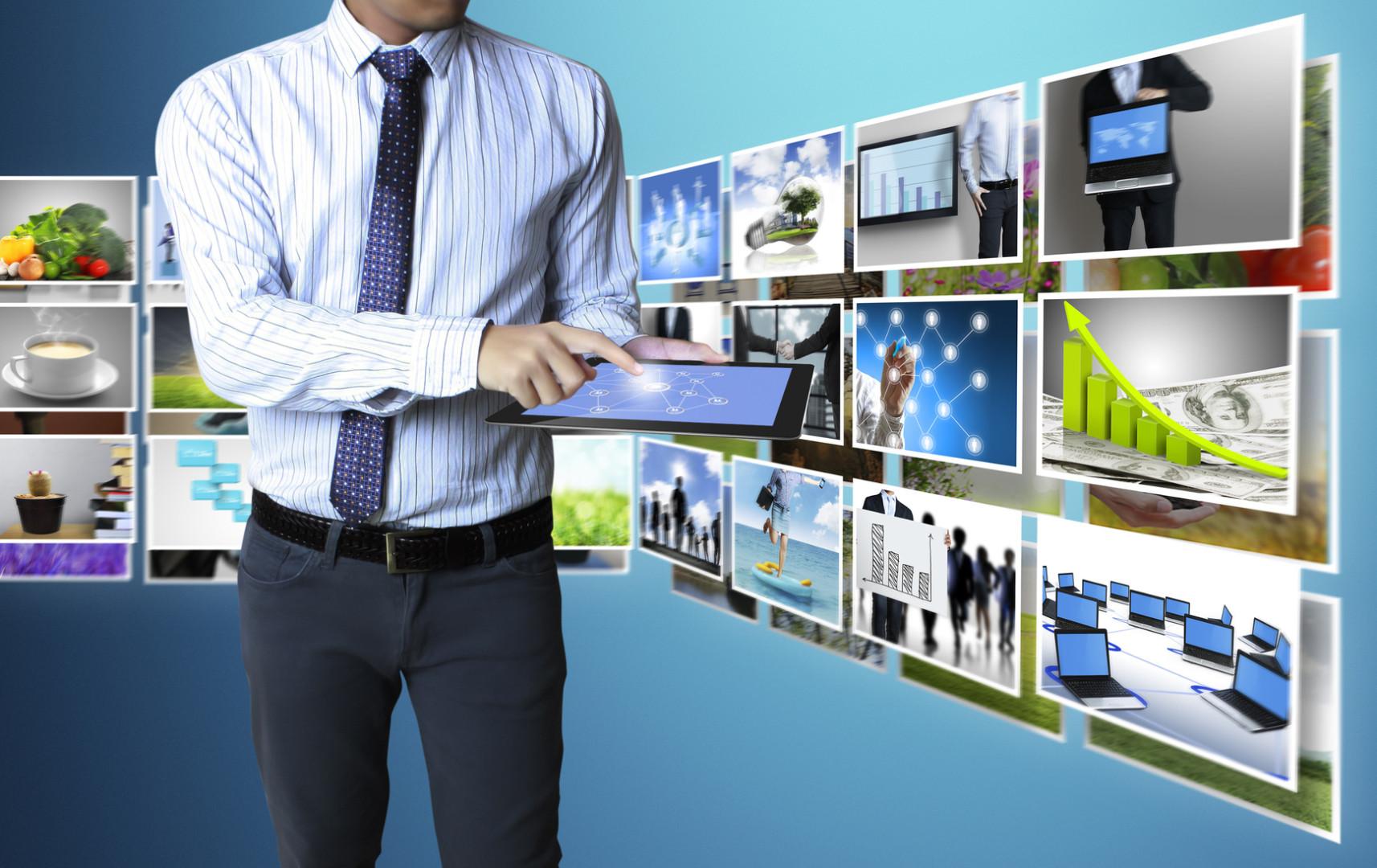 Wstrzymajcie oddech: prezentujemy najważniejsze trendy technologiczne w 2014 roku strategia mediarunmobile