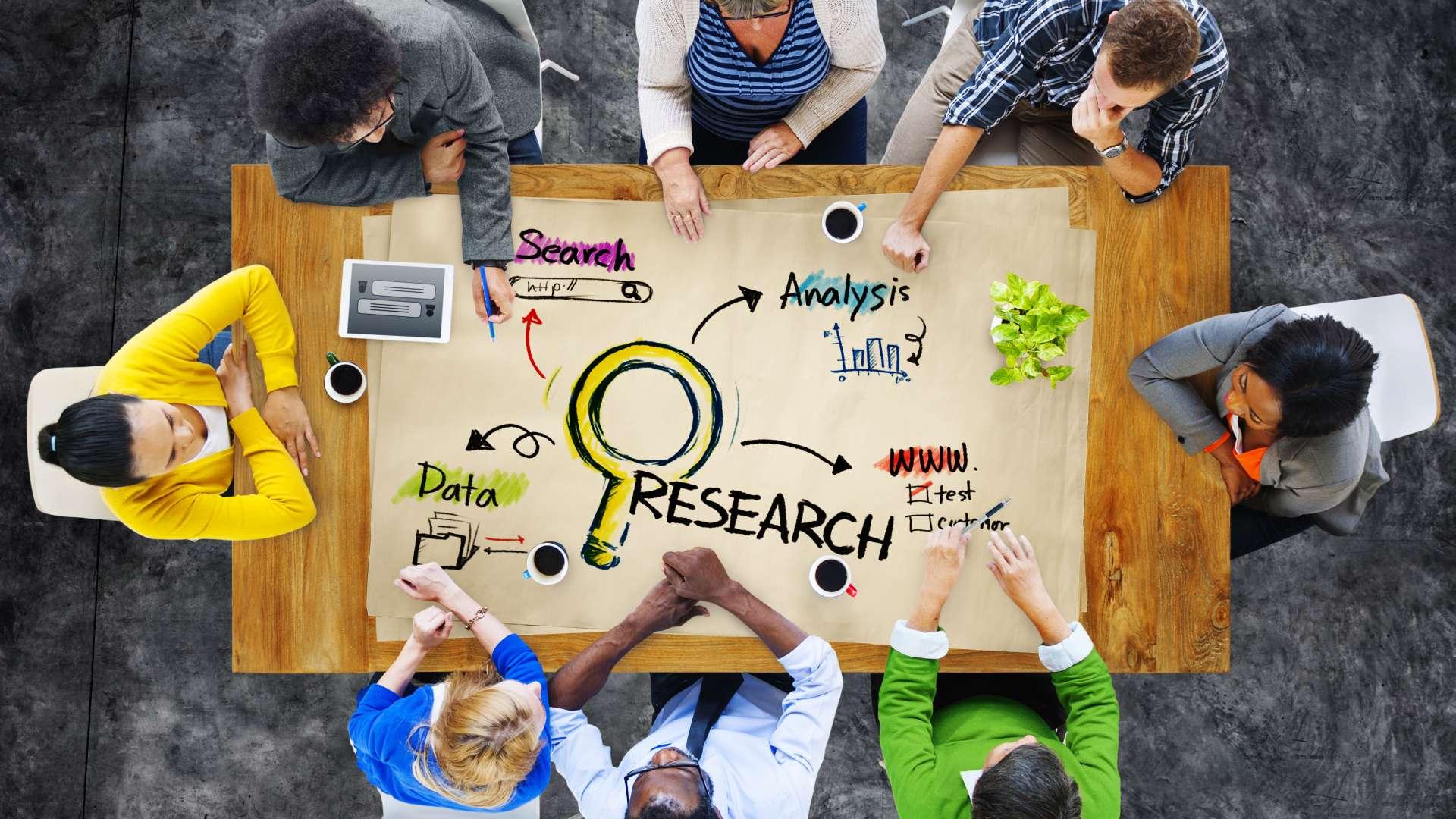 Nowa jakość usług strategiczno-badawczych strategia Mediarun analiza 66689102