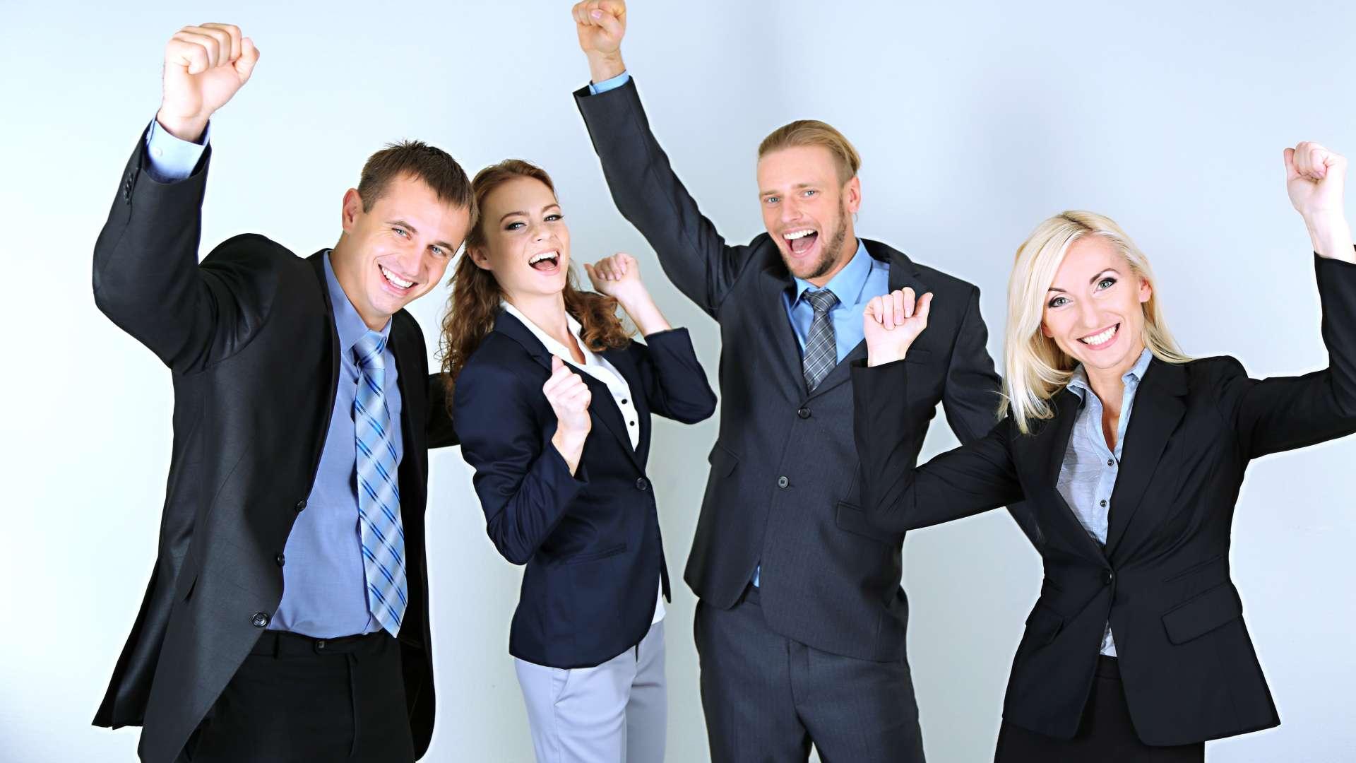 Przywództwo to przede wszystkim emocje emocje Mediarun kariera emocje lider 57870626