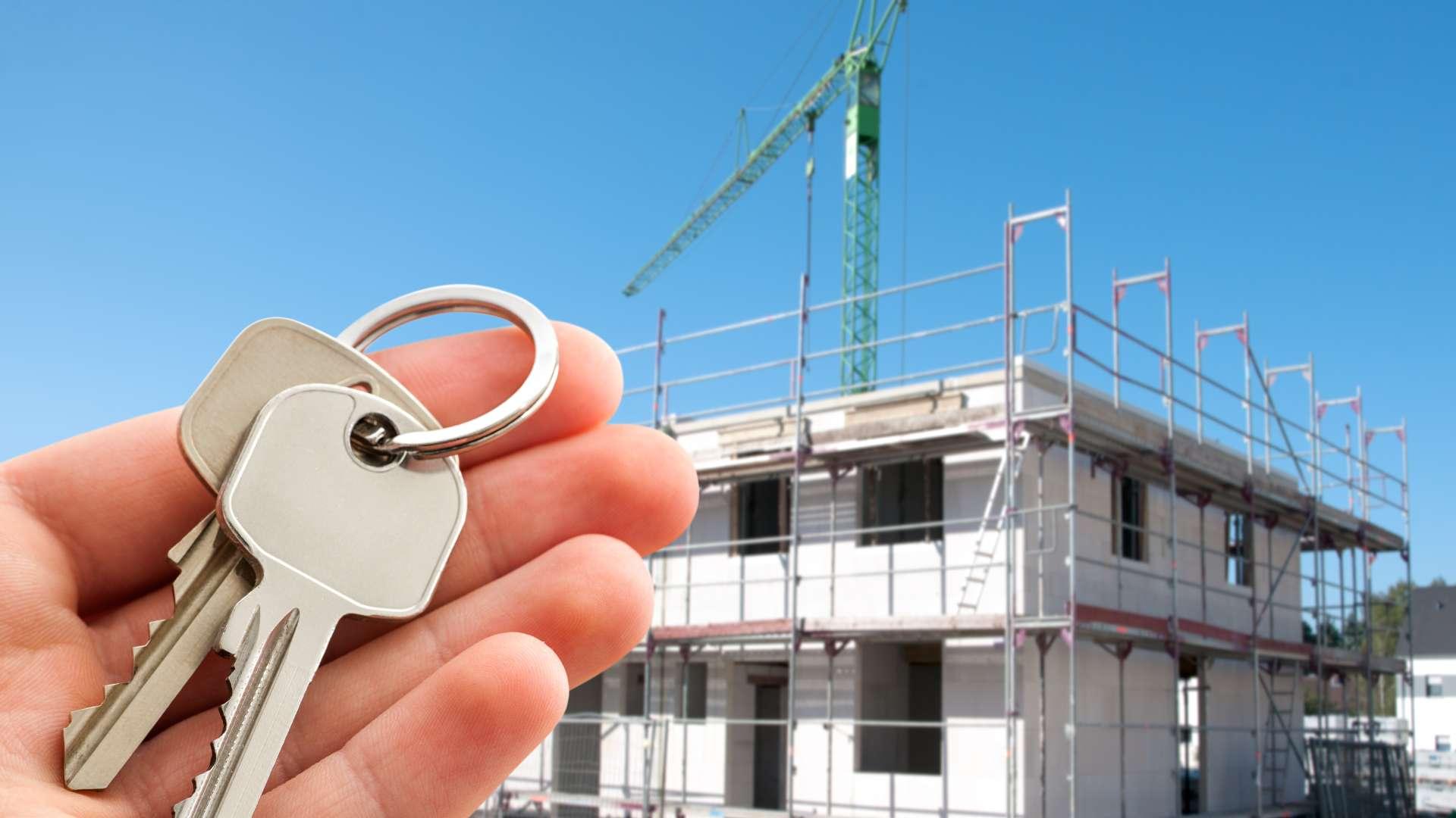 Absurdy rynku nieruchomości - Polak bogatszy niż Anglik? Open Finance Mediarun nieruchomosci 61133591