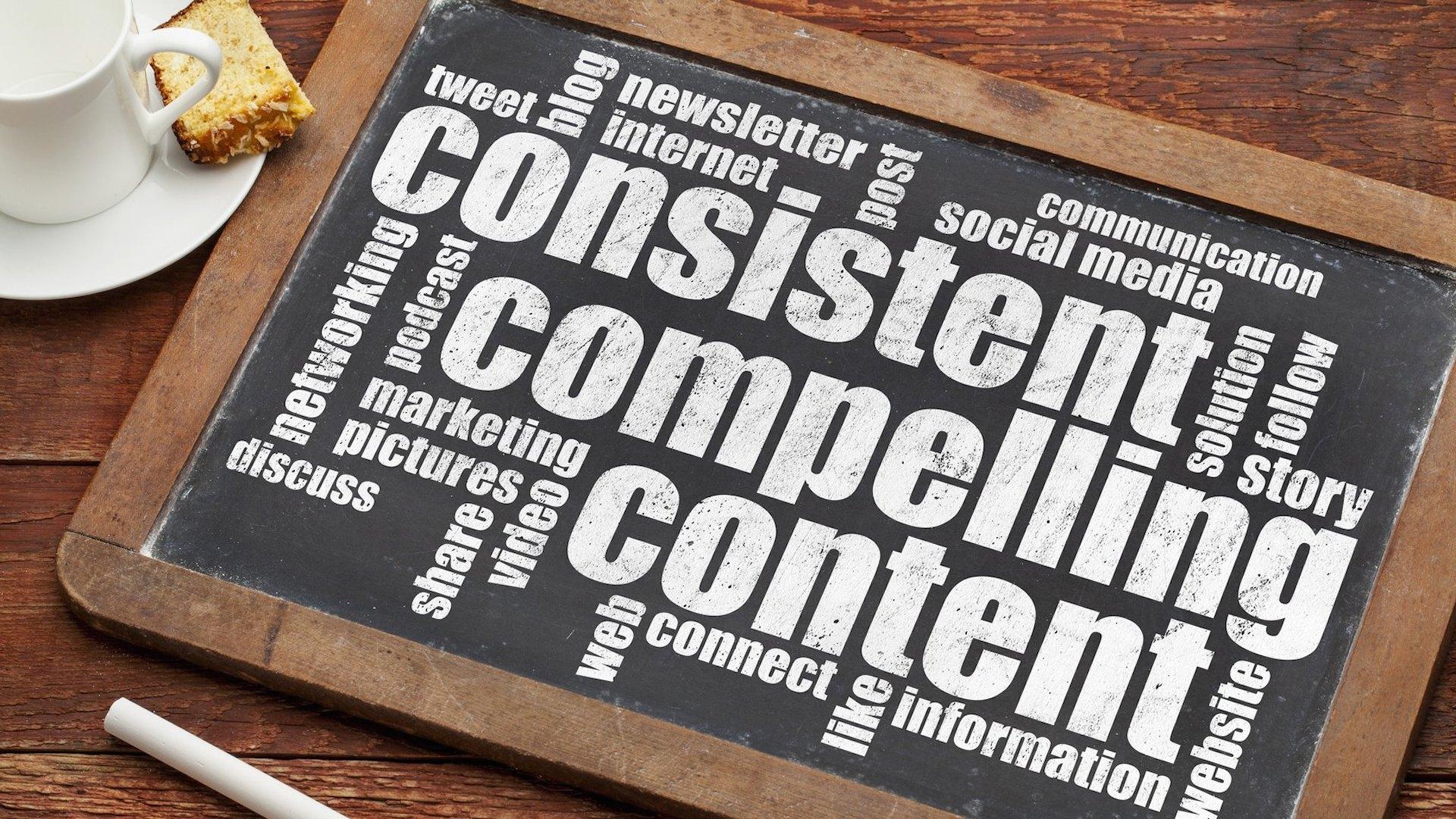 Blogi firmowy wpięty w strategię marketingową Musisz wiedzieć mediarun content marketing