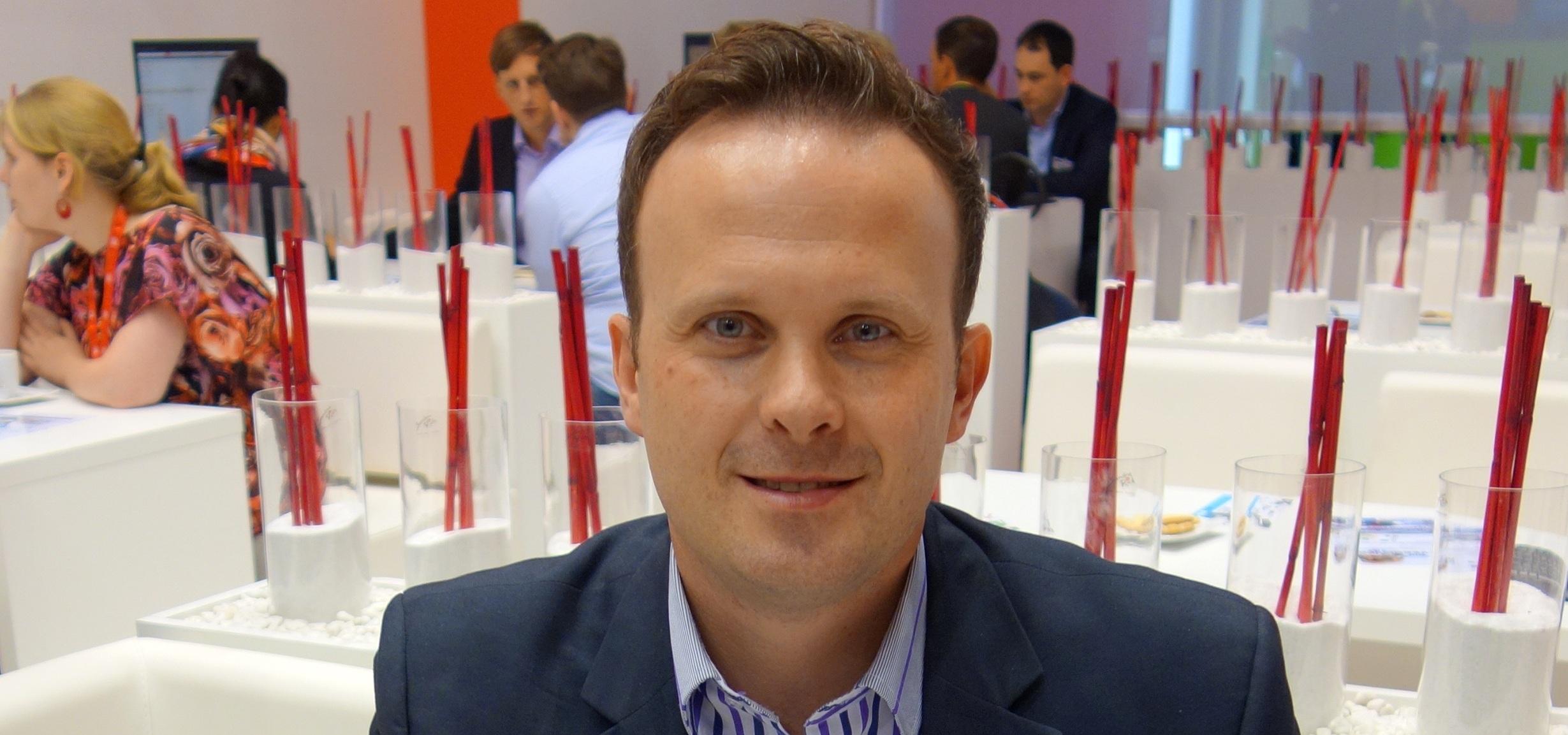 Nowy Dyrektor Sprzedaży w optivo optivo Mediarun Com Marek Włodarczyk