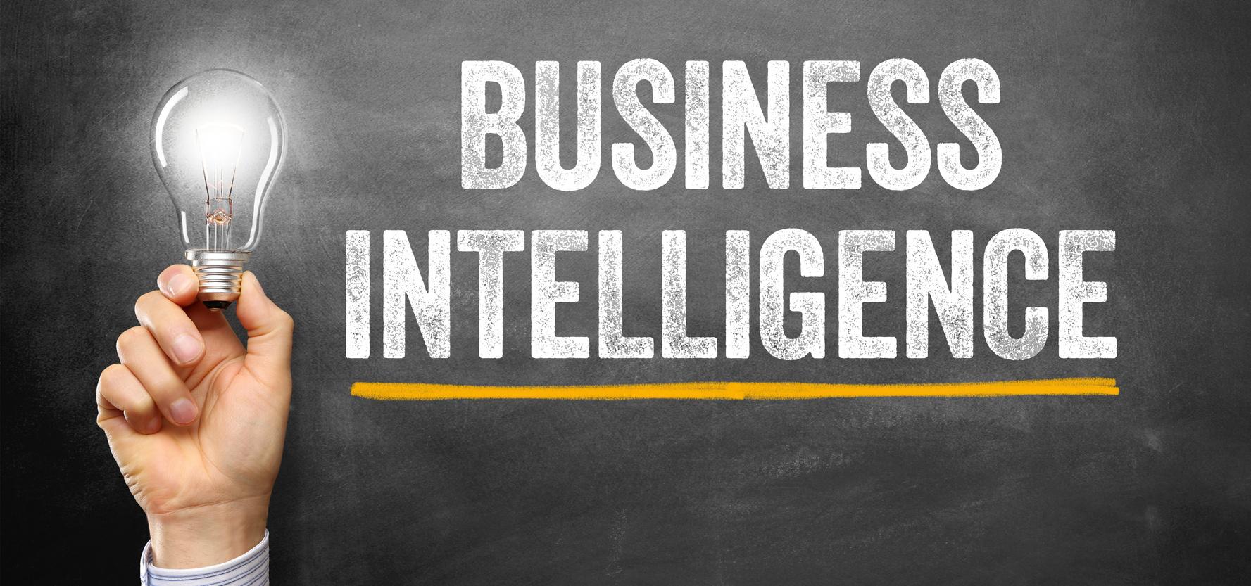 Dzięki Business Intelligence możesz więcej Business Intelligence Mediarun Com BI