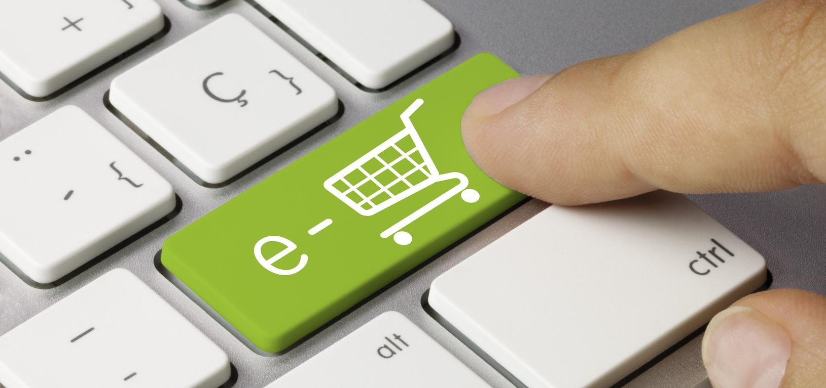 Trudniejsze czasy dla branży e-commerce E-commerce Mediarun Com E commerce3