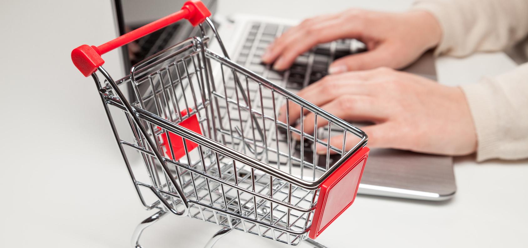 Nawet 93 proc. e-sklepów może nie być gotowych na nadchodzące zmiany w prawie E-commerce Mediarun Com E Sklep
