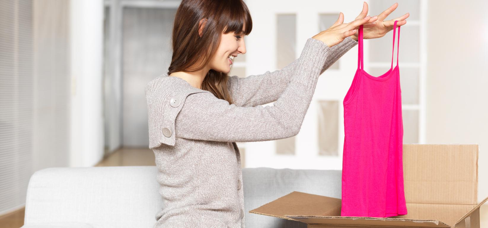 Jak oceniamy internetowe sklepy odzieżowe — ranking Badania Mediarun Com E sklep Przeyslka