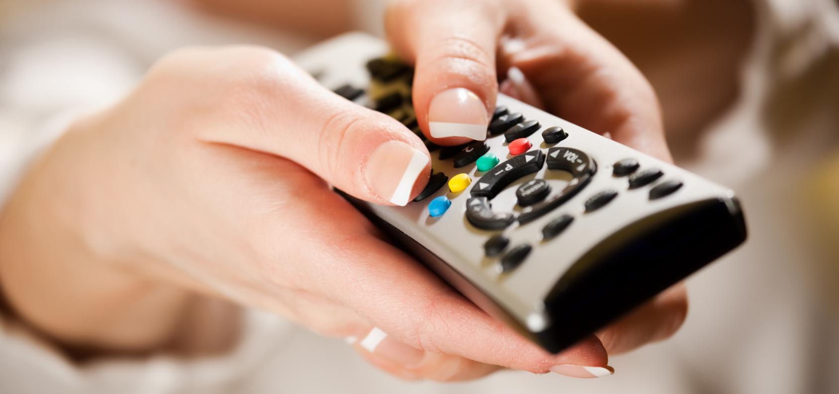 Jaka jest przyszłość reklamy telewizyjnej? Badania Mediarun Com Reklama1
