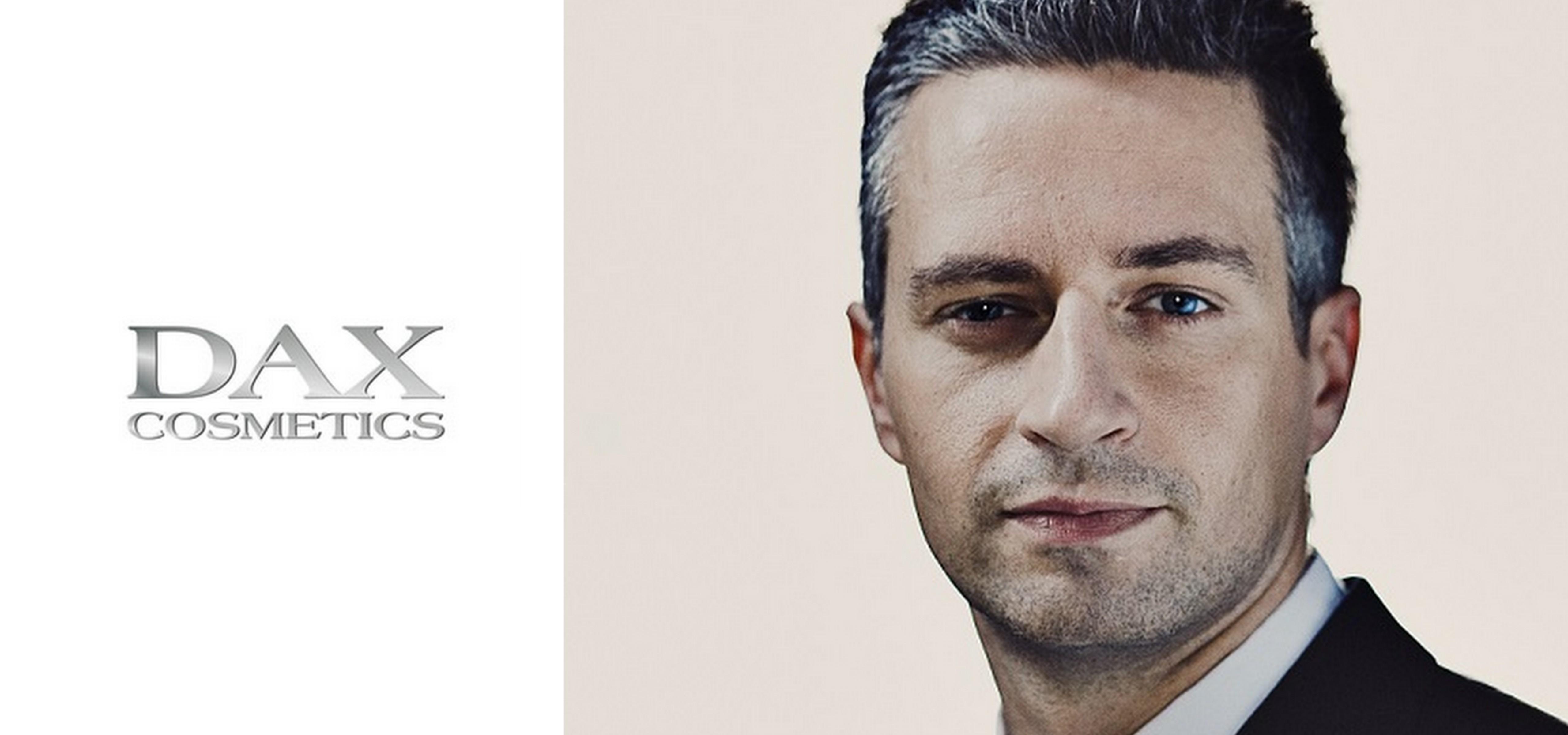 Nowy dyrektor handlowy w Dax Cosmetics FMCG