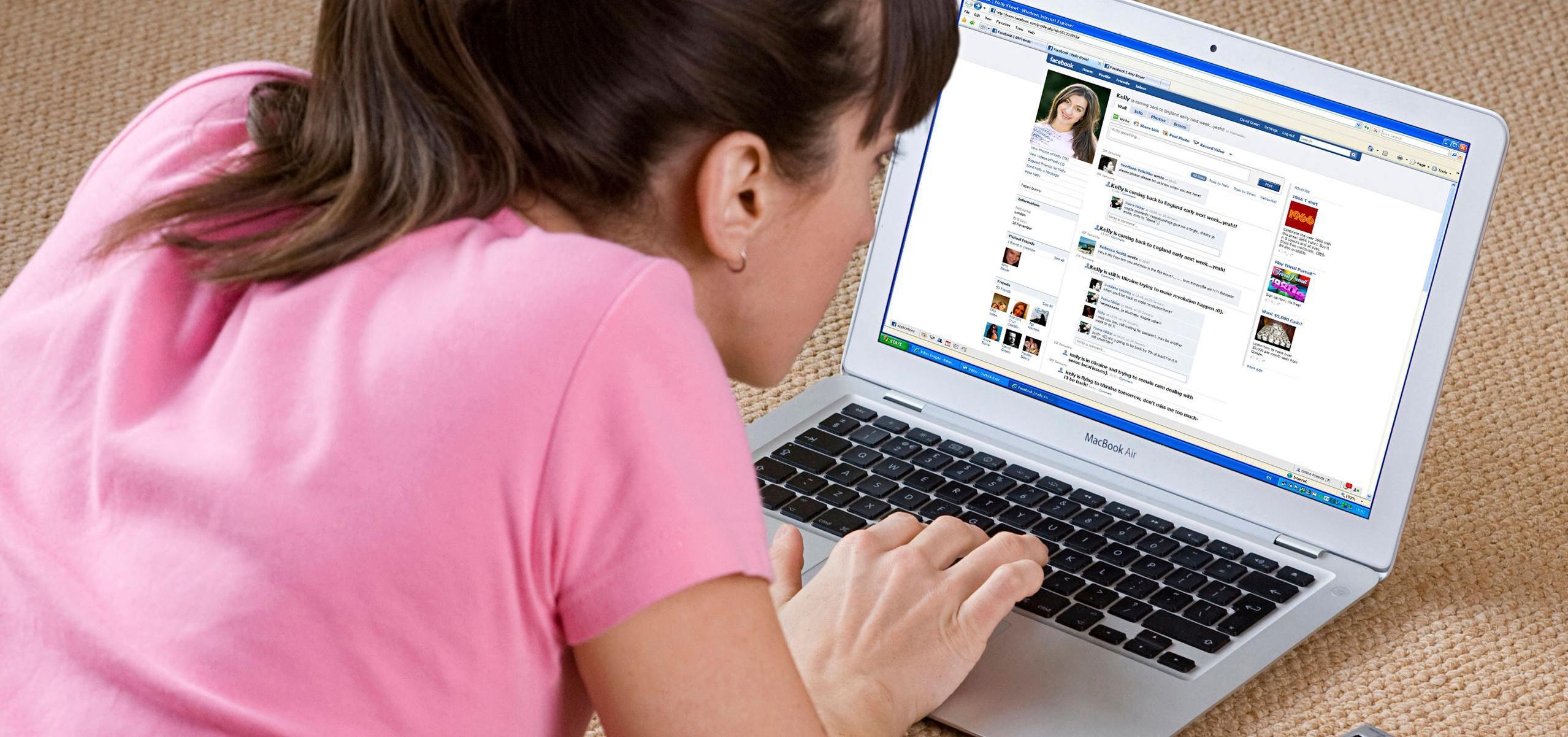 Twoje dane są w rękach niepowołanych firm? Sprawdź, jak je usunąć! apps Mediarun Com Kobiety Facebook