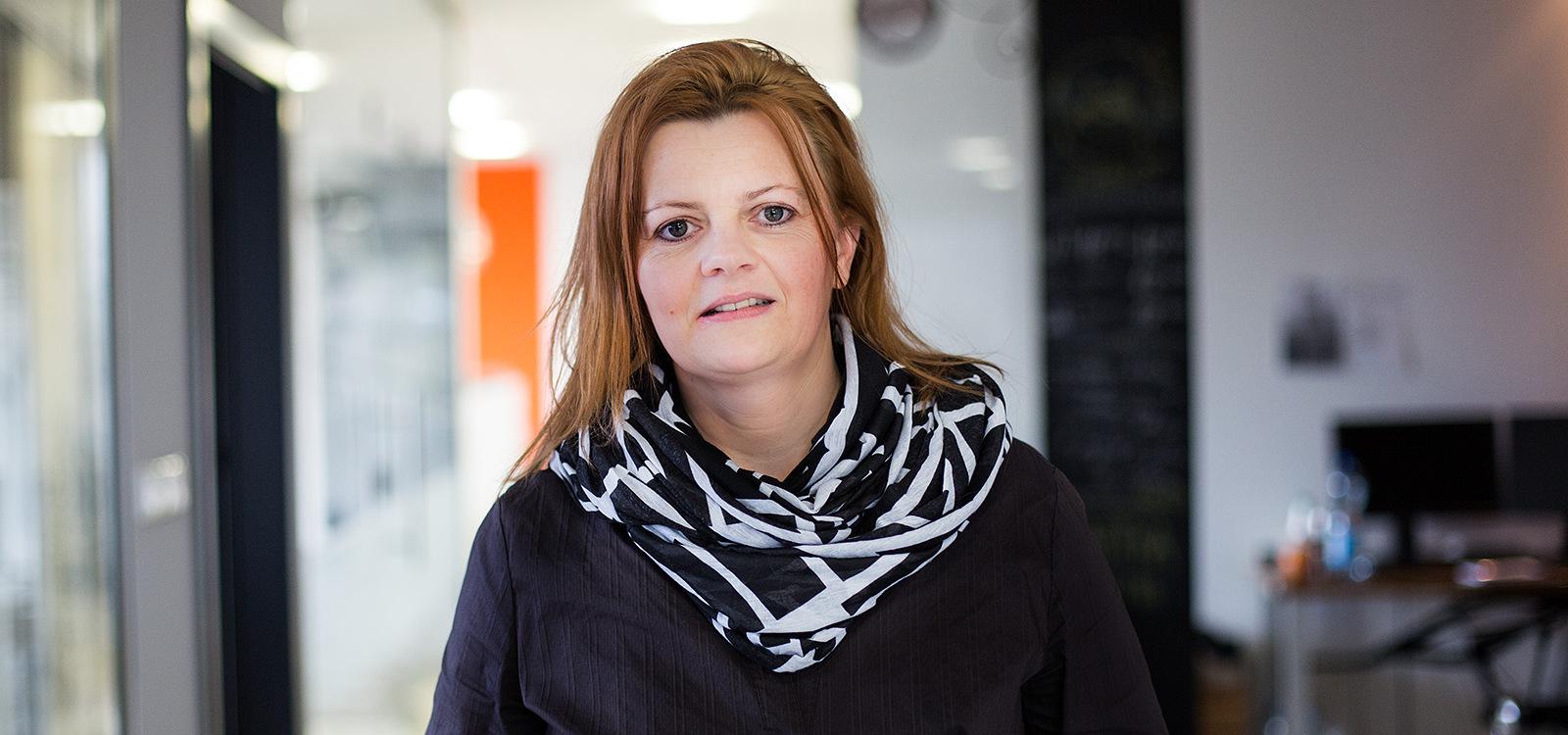 Nowa osoba w Grupie Adweb AdSeo Mediarun Com Monika Rojczyk