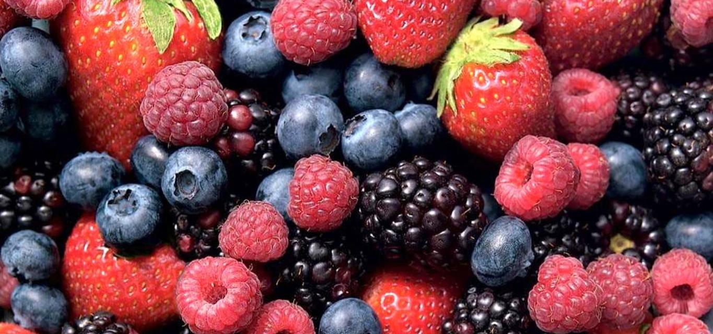 Prawie 4 mln euro na promocję owoców jagodowych rynek Mediarun Com Owoce jagodowe