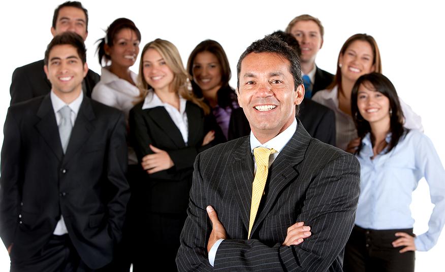 24/7Communication jako pierwsza agencja PR została członkiem IAB Polska IAB bigstock Group Of Business People 5855432