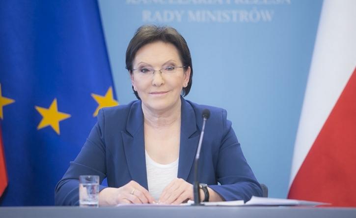Ewa Kopacz na fali popularności w mediach analiza mediarun com ewa kopacz