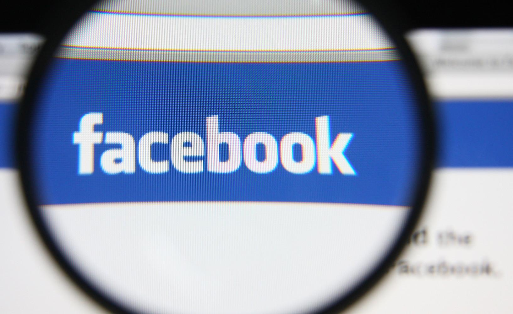 Facebook najpopularniejszy (Infografika) Badania mediarun com facebook