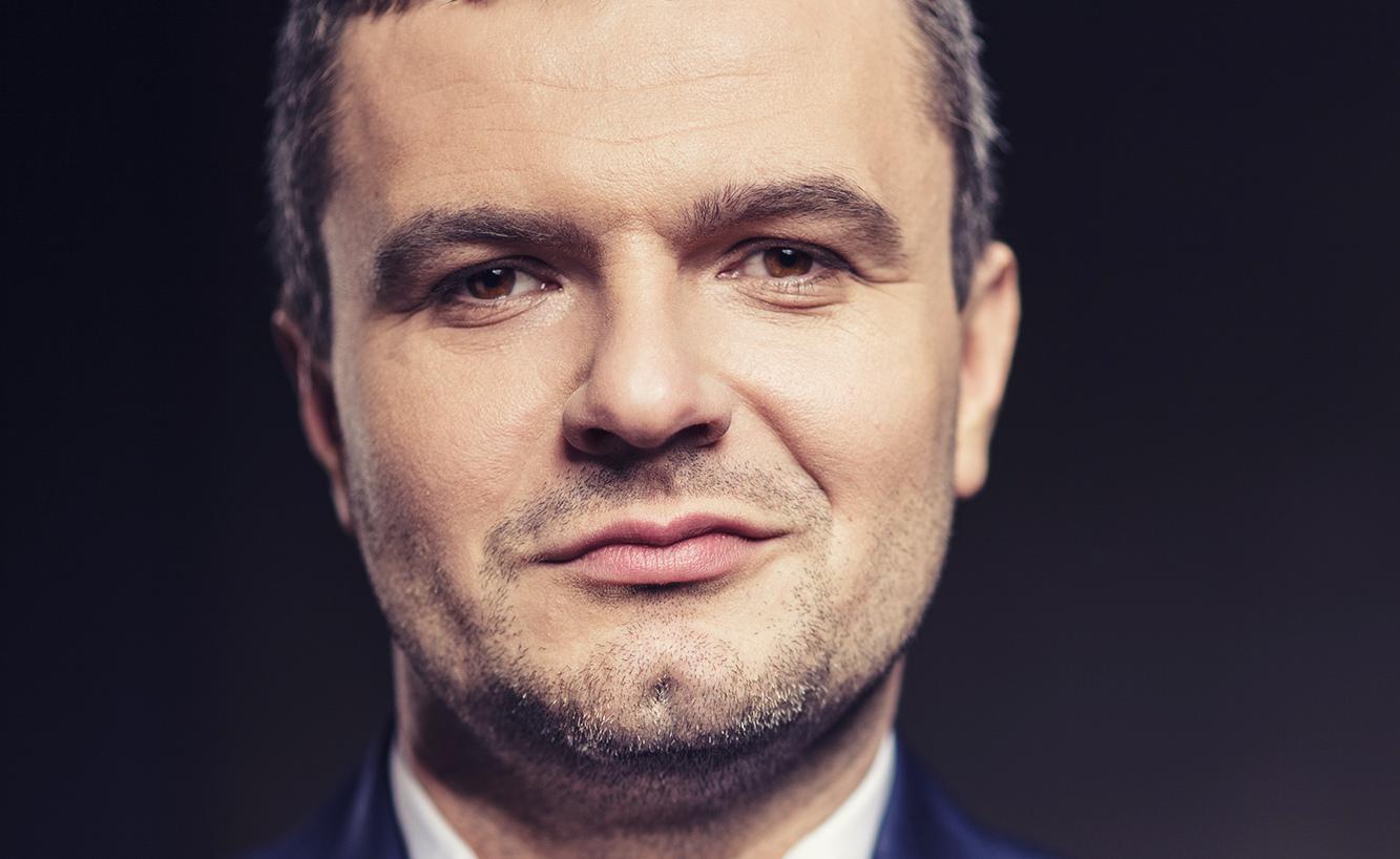 Nowy Dyrektor VoD.pl w w Grupie Onet.pl RASP mediarun com marcin hajek