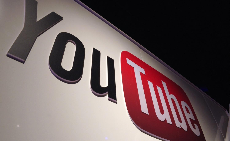YouTube'rzy w mediach: Kto jest najpopularniejszy? (infografika) top 5 mediarun com you tube logo