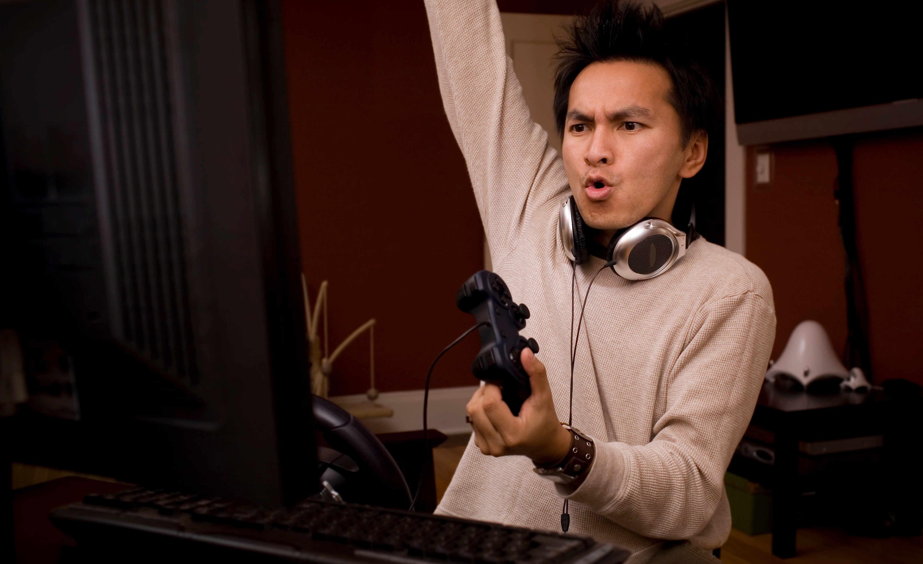 LifeTube otwiera dział gamingowy gaming gamer meriarun com