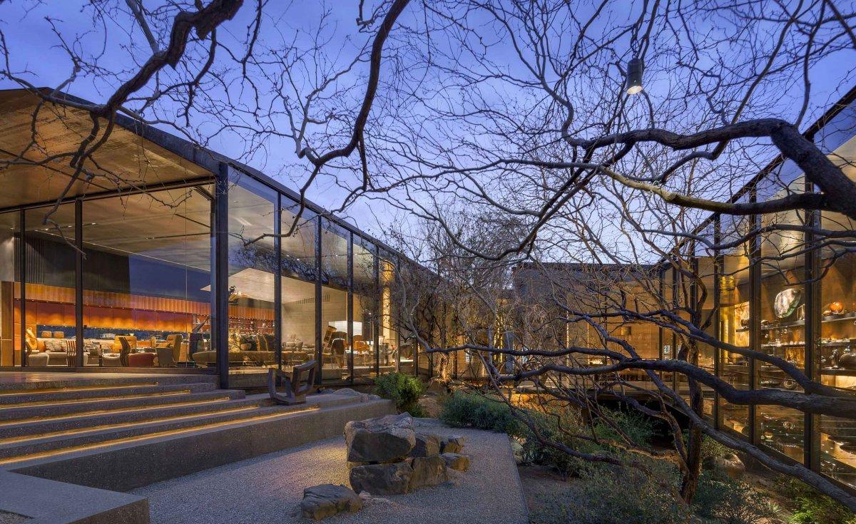 15 najlepszych budynków wg London Design Museum Trendy mediarun com design london museum